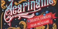 Los Angeles Azules ft Julieta Venegas y Juan Ingaramo - Acaríñame (Video Oficial)   Cumbia