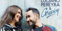 Luciano Pereyra ft Greeicy - Te Estás Enamorando De Mi (Video Oficial) | Latinos