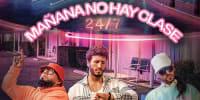 Sebastian Yatra ft Ñejo y Dalmata - Mañana No Hay Clase (24/7) Video Oficial | Latinos