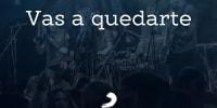 Los Bonnitos - Vas a Quedarte (Video Oficial) | Cumbia Pop