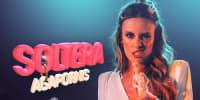 Agapornis - Soltera (Video Oficial) | Cumbia Pop
