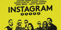 Dimitri Vegas & Like Mike ft David Guetta, Daddy Yankee, Afro Bros y Natti Natasha - Instagram   Daddy Yankee