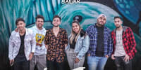Canto Para Bailar ft Brandon Manuel - Lo Siento (Video Oficial) | Brandon Manuel