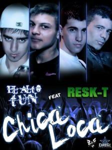 Resk-T ft El Alto Tun