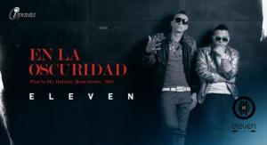 Eleven Music – En La Oscuridad (Prod. By Sky)   Reggaeton