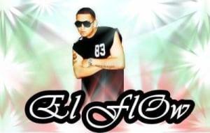 El Flow - Difusion   Cumbia
