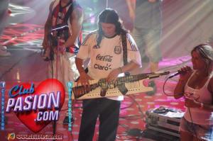 Imperdible: Damas Gratis- Pasion de Sabado 17/11/12 | Cumbia