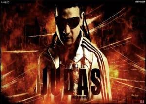 El Judas - Siempre De Gira [Diciembre 2012]   Cumbia