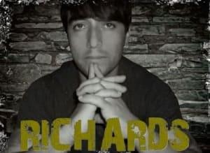 RICHARDS – DIFUSION x2 |NOV. '12| Cumbia