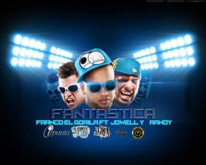 Franco El Gorila Ft. Jowell y Randy - Fantastica (Official Remix) | General