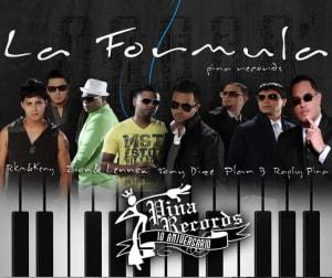 PINA RECORDS: Tony Dize Nominado En Premios Lo Nuestro   General