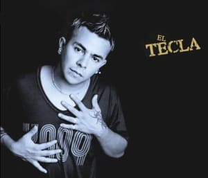 El Tecla y El Remixero - Destrozaste Mi Alma (2010)   Cumbia
