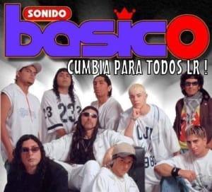 SONIDO BASICO (DEL CARTU) EN VIVO LIDER MANIA (SALTA) | Cumbia