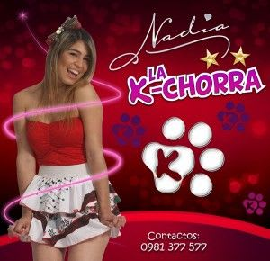 Nadia La Kchorra