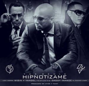 Wisin & Yandel Ft. Daddy Yankee - Hipnotizame