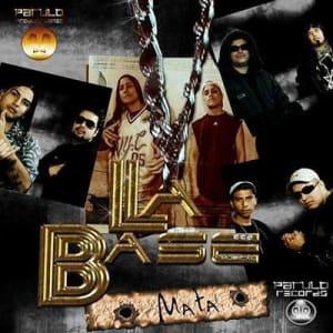 La Base – Discografia Full   CDs de Cumbia