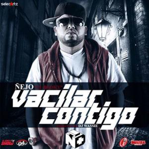 Ñejo El Broky - Vacilar Contigo (Video Oficial)(HD)(2012) | Reggaeton