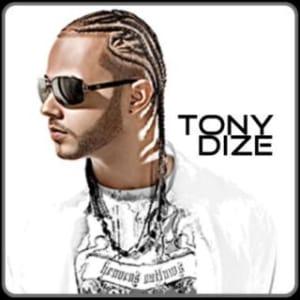 Tony Dize Ft Tommy El PlayBoy & Aiko - Mundo Imaginario (Original) | General