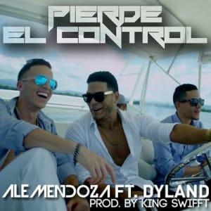 Ale Mendoza y Dyland Pierde El Control