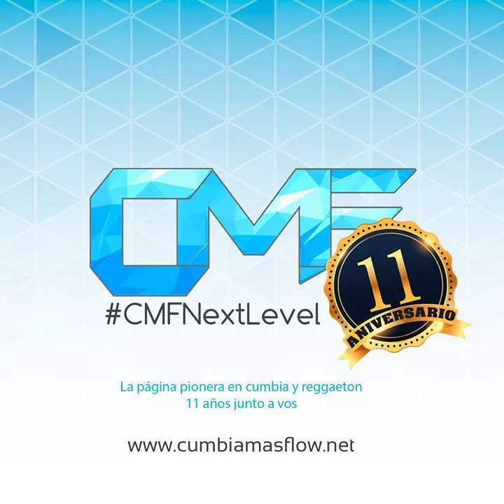 Cumbia mas flow