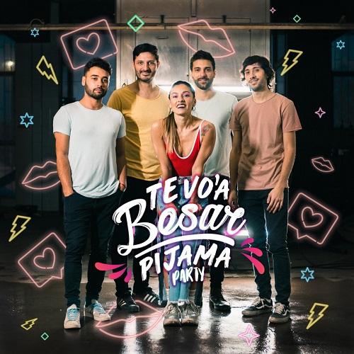 Pijama Party cumbia pop 2019