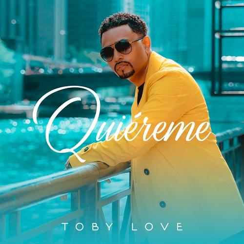 Toby Love bachata 2019