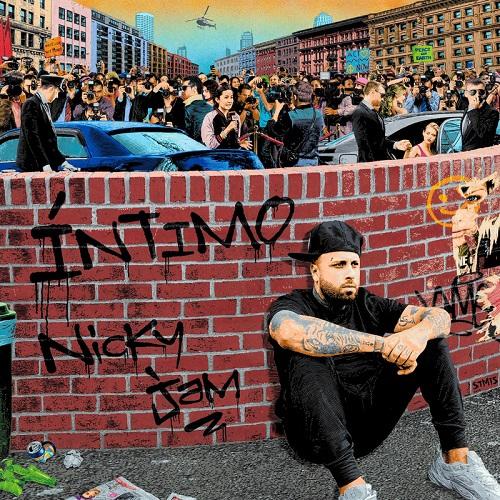 nicky jam album
