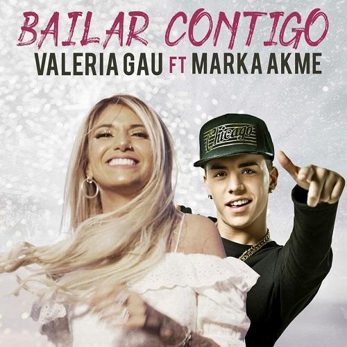 Valeria Gau cumbia uruguaya