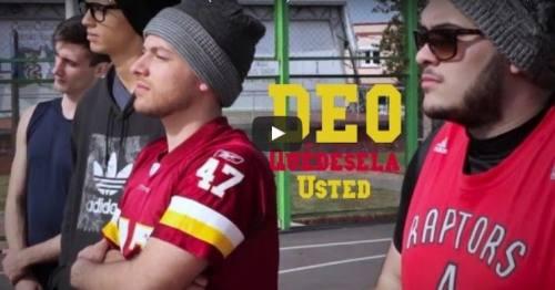 Dessia El Otro - Quedesela Usted (Video Oficial + MP3)   Dessia El Otro