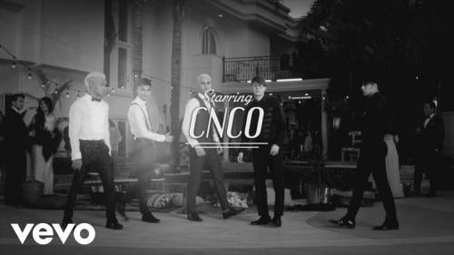 CNCO ft Meghan Trainor y Sean Paul - Hey DJ (Video Oficial) | CNCO