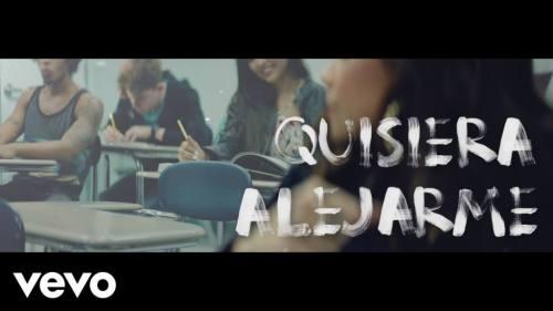 Wisin ft Ozuna y CNCO - Quisiera Alejarme (Remix) Video Lyric Oficial | Ozuna