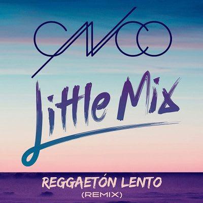 cnco reggaeton lento