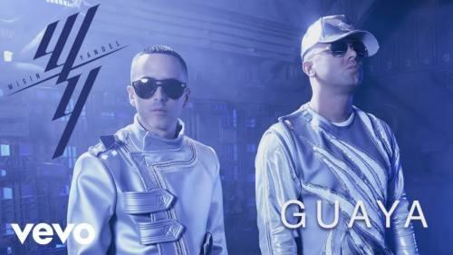 Wisin & Yandel - Guaya   Wisin