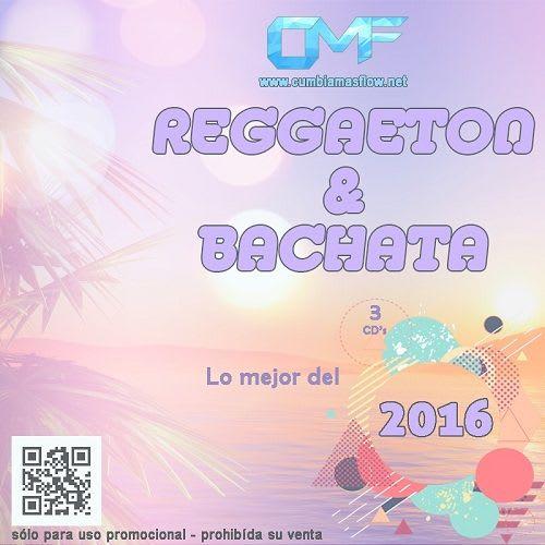 disco album reggaeton varios artistas