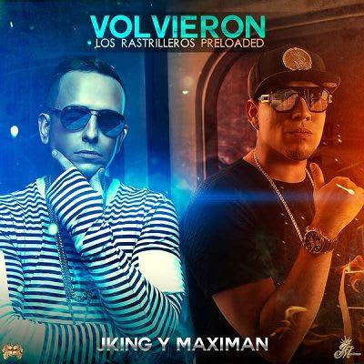 disco J King & Maximan 2015