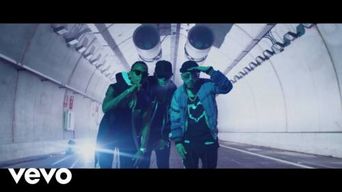 Wisin & Yandel ft Ozuna - Callao (Video Oficial) | Ozuna