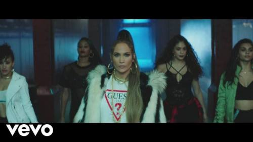 Jennifer Lopez ft Wisin - Amor, Amor, Amor   Wisin