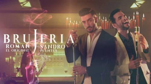 Roman El Original ft Sandro Puentes - Brujería | Roman El Original