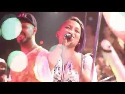 Damas Gratis ft Viru Kumbieron - No Te Creas Tan Importante (En Vivo) | Damas Gratis