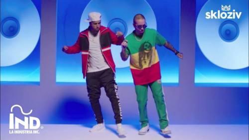 Nicky Jam ft J Balvin - X (Equis) (Video Oficial) | Nicky Jam