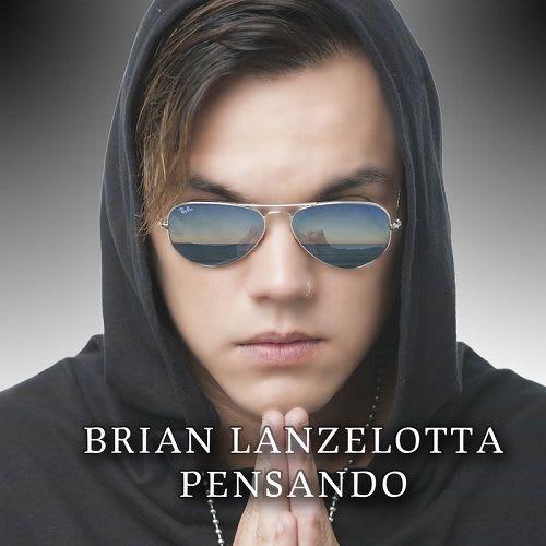 Brian Lanzelotta disco nuevo 2017