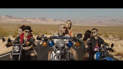 Golpe a Golpe ft Yelsid - El Aventurero (Video Oficial) | Golpe A Golpe