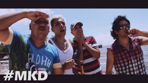 Mak Donal ft Marito - Joda En La Playa | Mak Donal