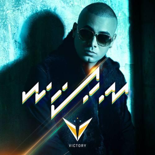 Wisin - Victory (CD 2017)   Wisin