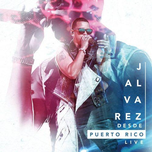 disco J Alvarez 2016