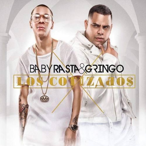 Nuevo disco baby rasta y gringo 2015