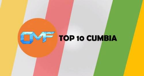 video ranking cumbia