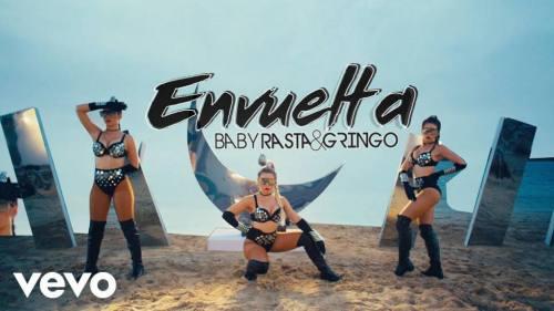 Baby Rasta & Gringo - Envuelta (Video Oficial) | Baby Rasta & Gringo