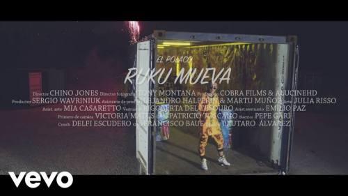 El Polaco - Ruku Mueva (Video Oficial)   El Polaco