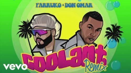 Farruko ft Don Omar - Coolant (Remix) | Farruko
